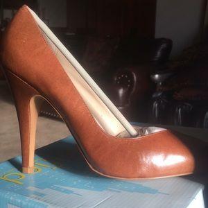 Mia Shoes - Classic pump